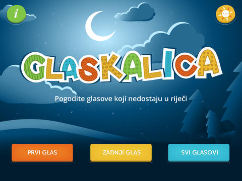 ICT-AAC Glaskalica